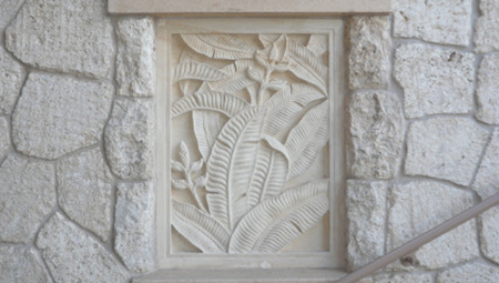 Stone Decoration